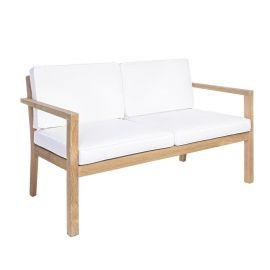 Canapea 2 locuri cu perne ARIZONA