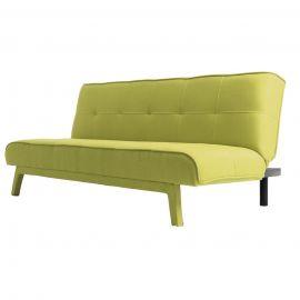 Canapea extensibila Modes 2 verde