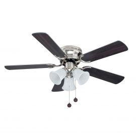 Lustra cu ventilator WESTLAND - SULION - Lustre cu ventilator