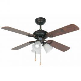Lustra cu ventilator LISBOA