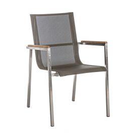 Set de 4 scaune EVANS - Evambient BZ - Scaune