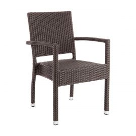 Set de 4 scaune cu brate ASTON - Evambient BZ - Scaune