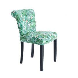 Set de 2 scaune stil Retro Ibiza Paradi
