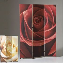 Paravan decorativ LE ROSE