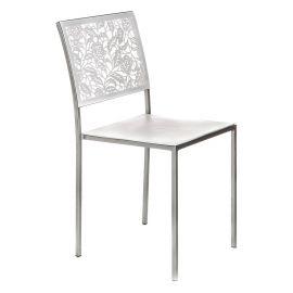 Set de 4 scaune CLASSIC WHITE