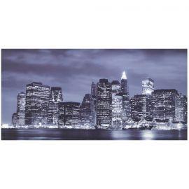 Tablou decorativ NEW YORK 160x80