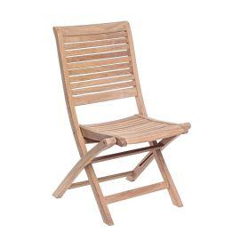 Set de 2 scaune pliante MARYLAND - Evambient BZ - Scaune