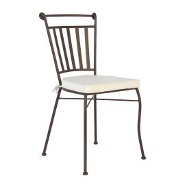 Set de 4 scaune de exterior DUKE