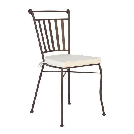 Set de 4 scaune de exterior DUKE - Evambient BZ - Scaune