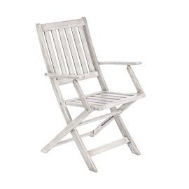 Set de 2 scaune cu brate ADA - Evambient BZ - Scaune