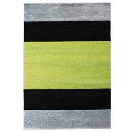 Covoare - Covor Strip Green 140x190cm