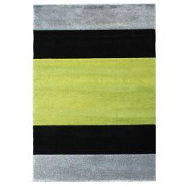 Covor Strip Green 160x230cm