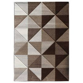 Covoare - Covor Optical Brown 140x190cm