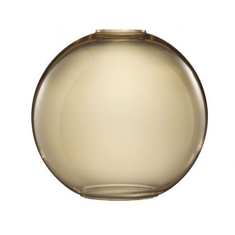Abajur ASKJA AIR Amber - DESIGN FOR THE PEOPLE by Nordlux - Accesorii iluminat
