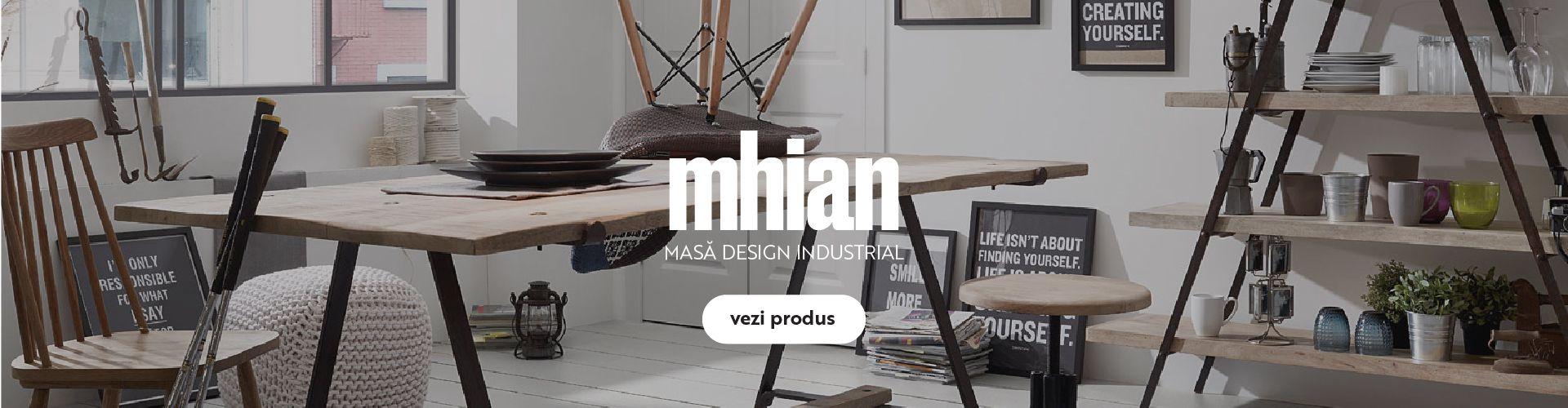 Masa design industrial