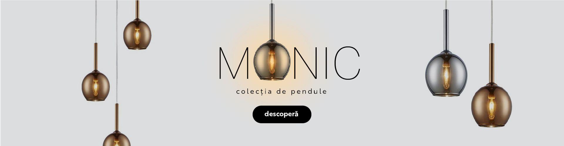 Colectia Monic