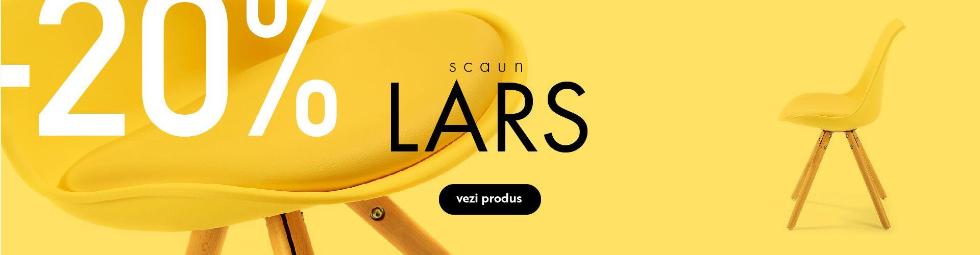 Scaun Lars