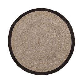 Covor SAMY 200cm gri/ negru