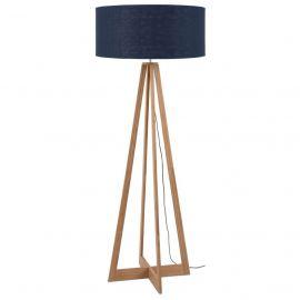 Lampadare - Lampadar EVEREST/F albastru