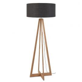 Lampadare - Lampadar EVEREST/F gri inchis