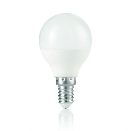 Becuri E14 - Bec LED E14 Sfera 7W, 4000 K