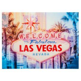 Tablou Las Vegas 60x80cm
