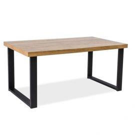 Mese dining - Masa design industrial UMBERTO 150x90