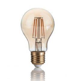Becuri E27 - Bec LED VINTAGE E27 4W GOCCIA