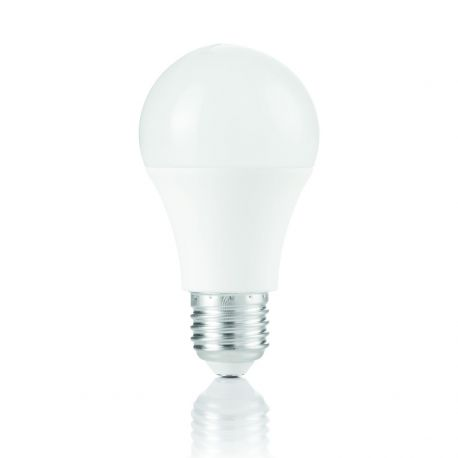 Becuri E27 - Bec LED POWER E27 10W GOCCIA 3000K