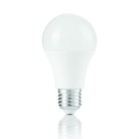 Becuri E27 - Bec LED POWER E27 10W GOCCIA 4000K