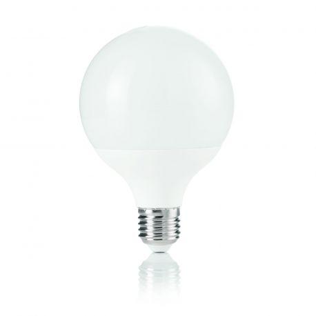 Becuri E27 - Bec LED POWER E27 12W GLOBO SMALL 3000K