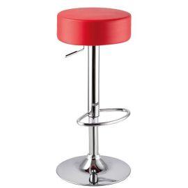 Scaune Bar - Scaun bar A042 rosu