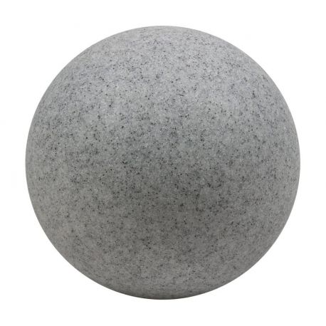 Lampi decorative si solare  - Lampa decorativa de exterior Globo granit 30