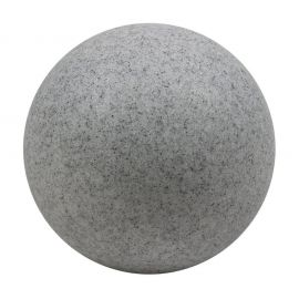 Lampi decorative si solare - Lampa decorativa de exterior Globo granit 60
