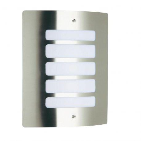 Aplice - Aplica iluminat exterior Todd otel
