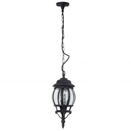 Pendule - Pendul exterior Istria negru