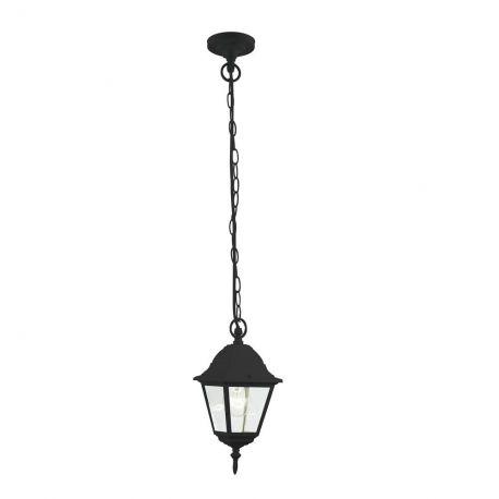 Pendule - Pendul exterior Newport negru
