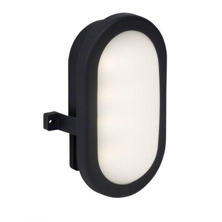 Aplice - Aplica LED exterior Tilbury antracit
