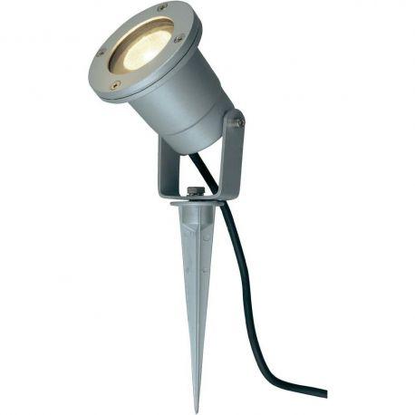 Proiectoare - Proiector LED cu tarus iluminat exterior Janko II
