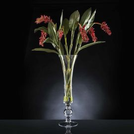 Aranjamente florale LUX - Aranjament floral ETERNITY BOWL CLASSIC WEEPING