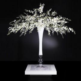 Aranjamente florale LUX - Aranjament floral SAYONARA, 190cm