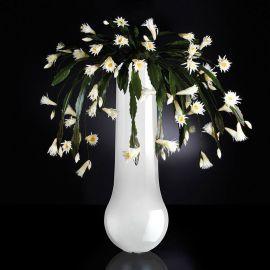 Aranjamente florale LUX - Aranjament floral DUBAI, alb 205cm