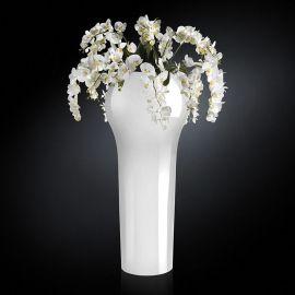 Aranjamente florale LUX - Aranjament floral NEW DELHI IN SHINY VASE, 160cm