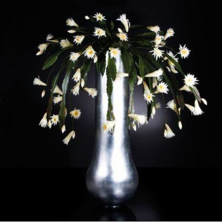 Aranjamente florale LUX - Aranjament floral DUBAI, argintiu 205cm