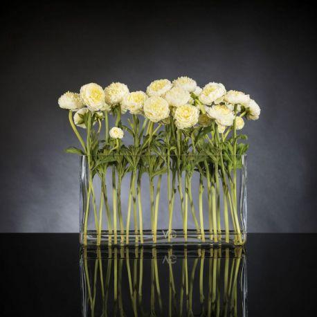 Aranjamente florale LUX - Aranjament floral DOUBLE RANUNCULUS