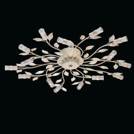 Lustre aplicate - Lustra LED design modern Floral