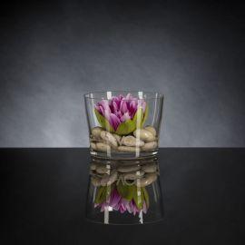 Aranjamente florale LUX - Aranjament floral ROMANTIC LOTUS FLOWER, violet