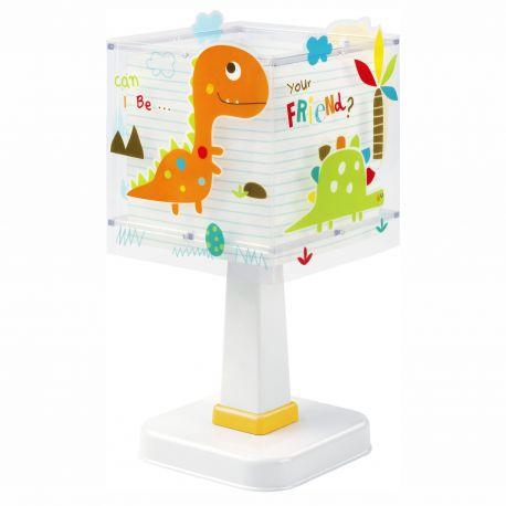 Iluminat pentru copii - Veioza camera copii Dinos