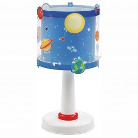 Articole pentru copii - Veioza camera copii Planets