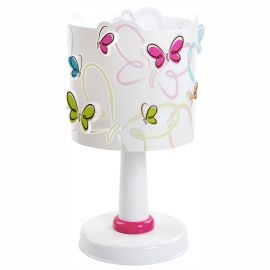 Veioza camera copii Butterfly